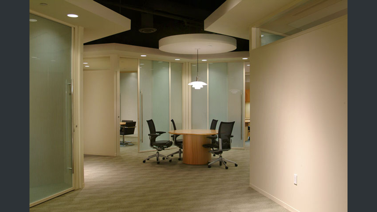 corporate offices houston